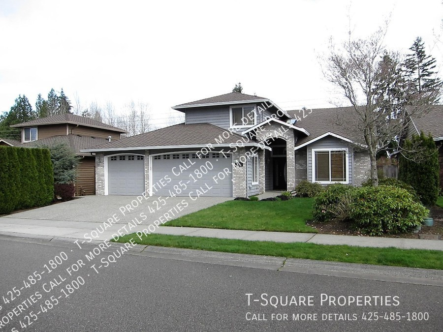 Pet Friendly for Rent in Snohomish