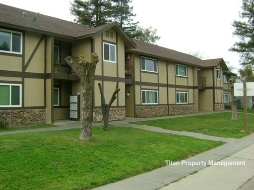 Apartment for Rent in Sacramento