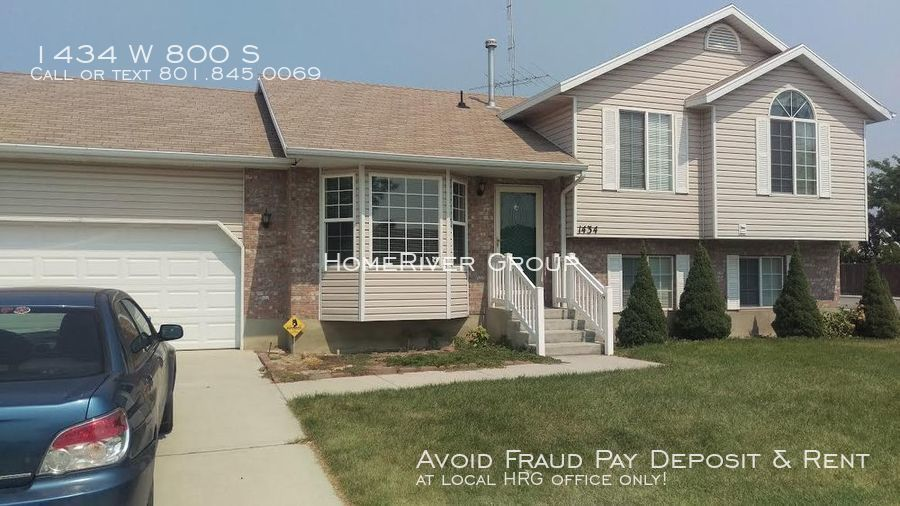 Pet Friendly for Rent in Orem