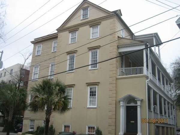 Apartment for Rent in Charleston