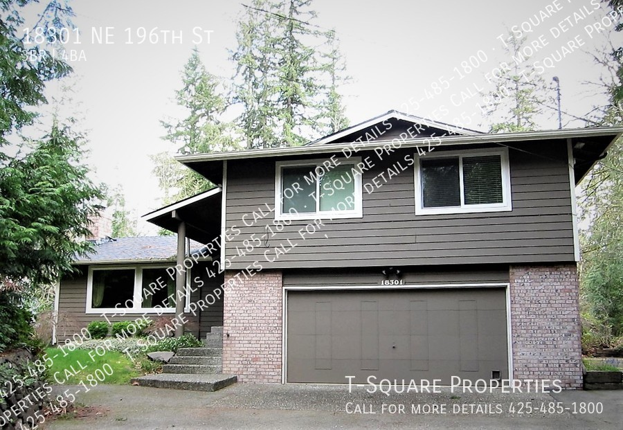 House for Rent in Woodinville
