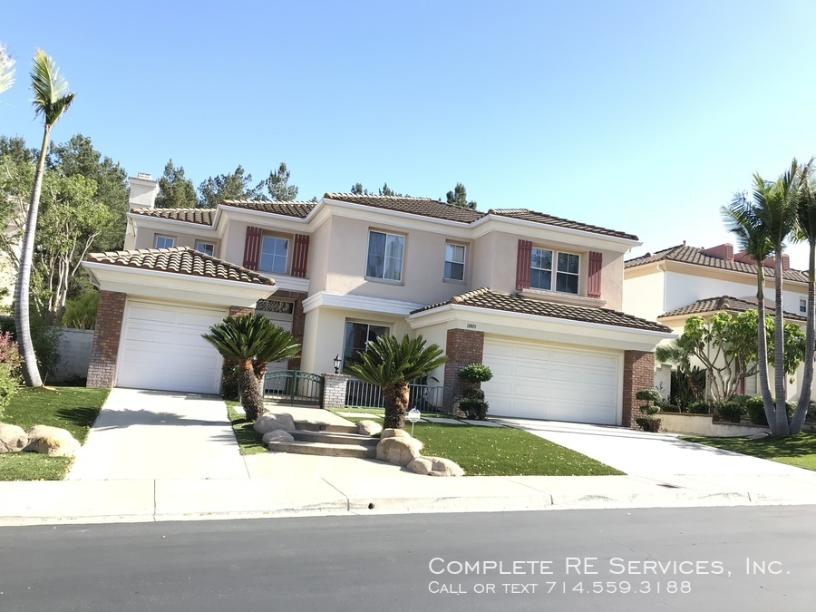 Rowland Heights Houses for Rent in Rowland Heights