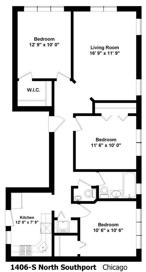 6 1406 s floorplan