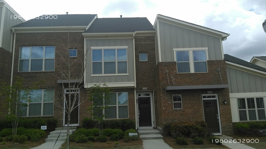 Townhouse for Rent in Charlotte