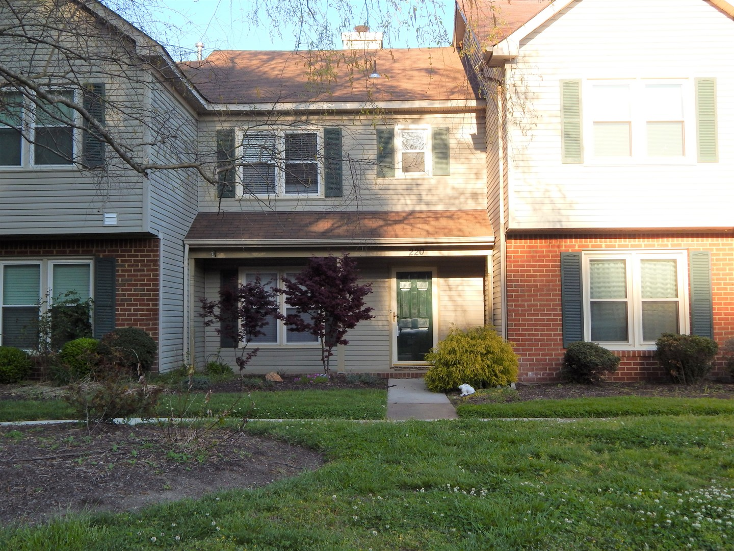 Townhouse for Rent in Hampton