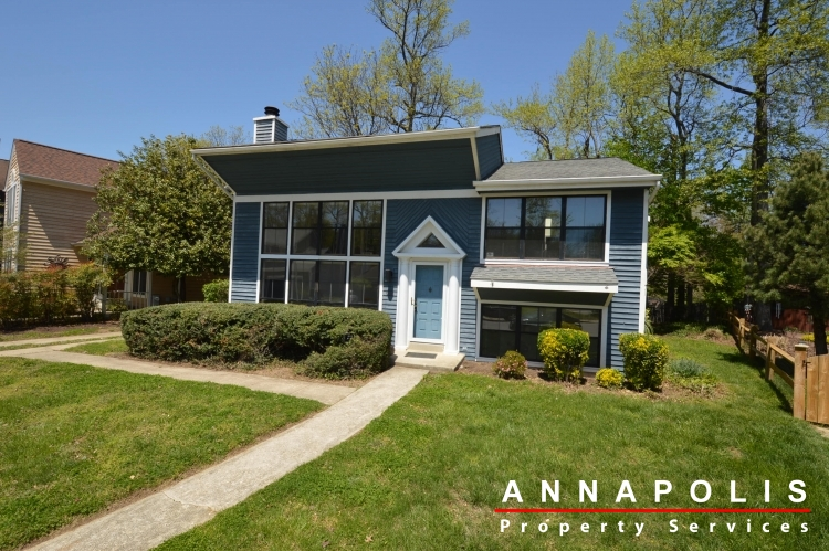 House for Rent in Annapolis