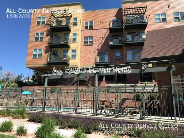 Apartment for Rent in Arvada