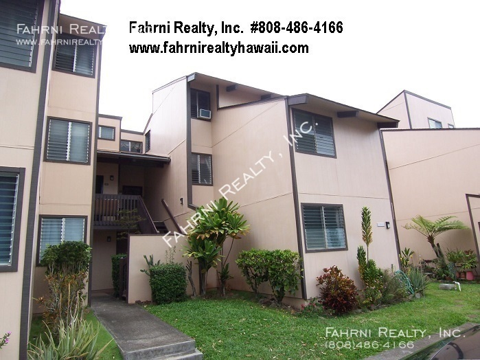 Apartment for Rent in Aiea