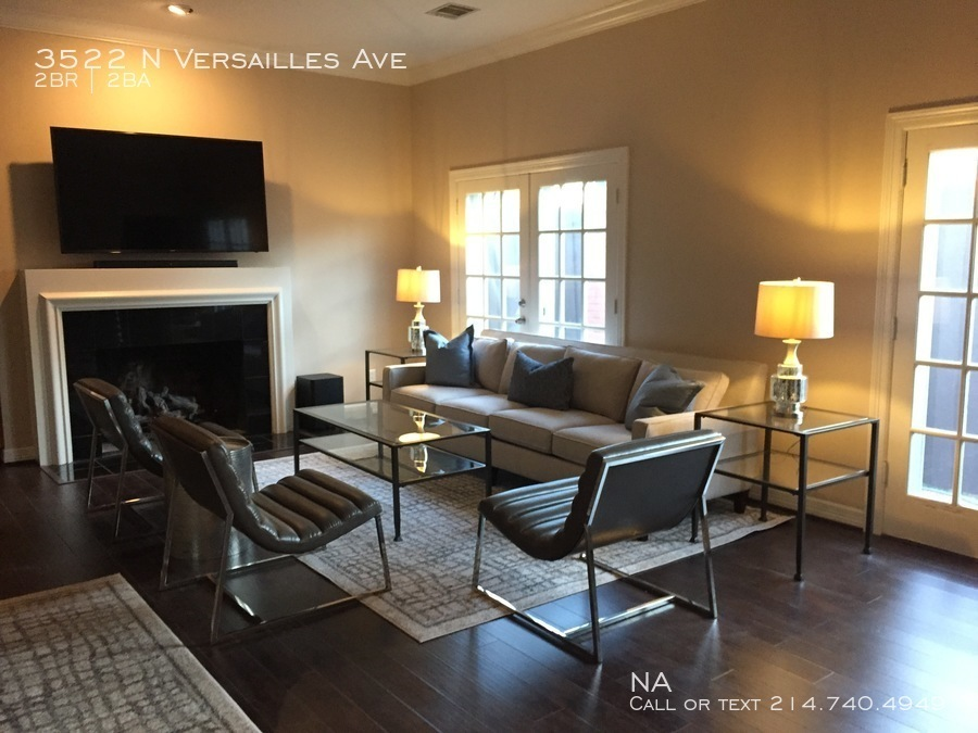 House for Rent in Dallas