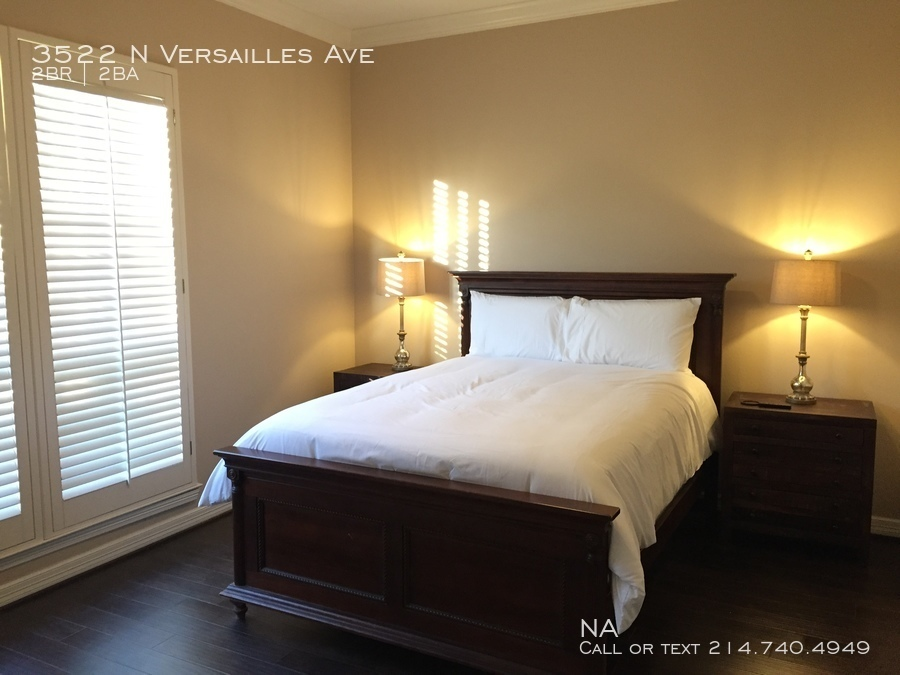 9. guest bed