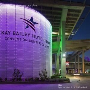 Convention center dallas