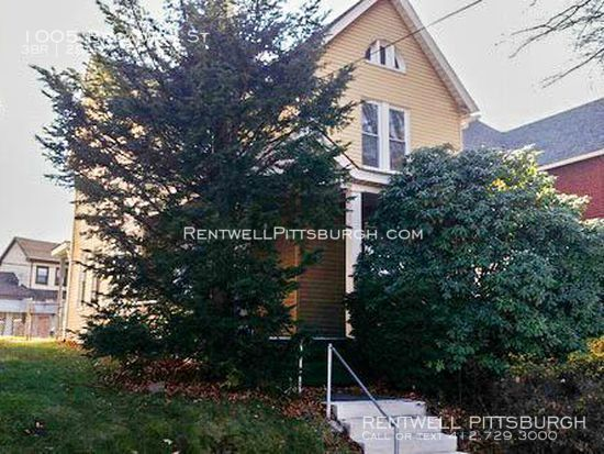 House for Rent in East Mc Keesport