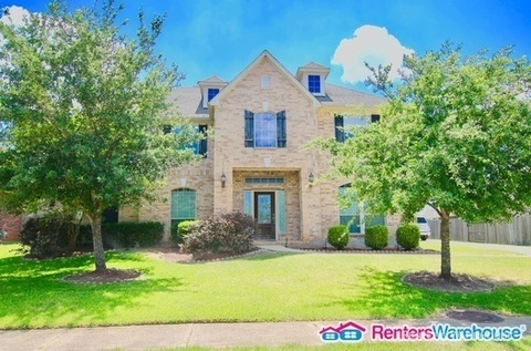 House for Rent in Pearland