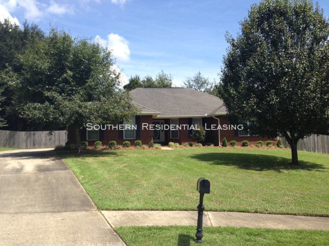 House for Rent in Daphne