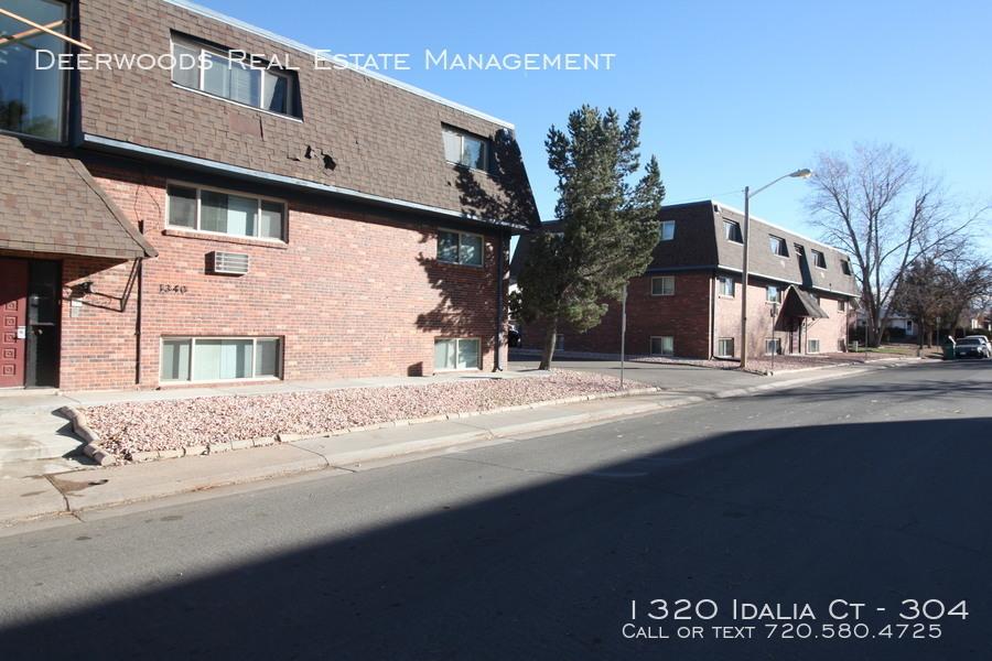 Apartment for Rent in Aurora