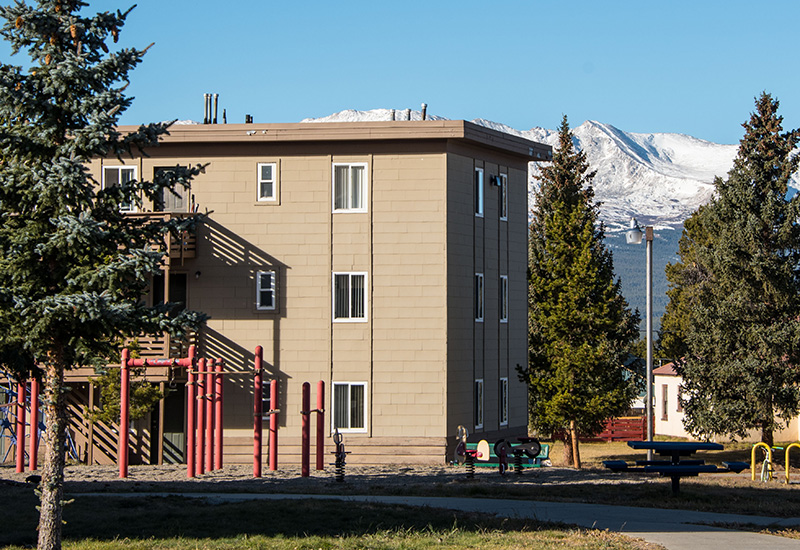 Apartments For Rent In Leadville Colorado
