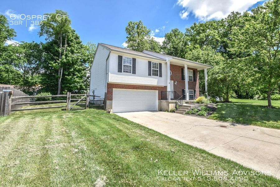 House for Rent in Amelia