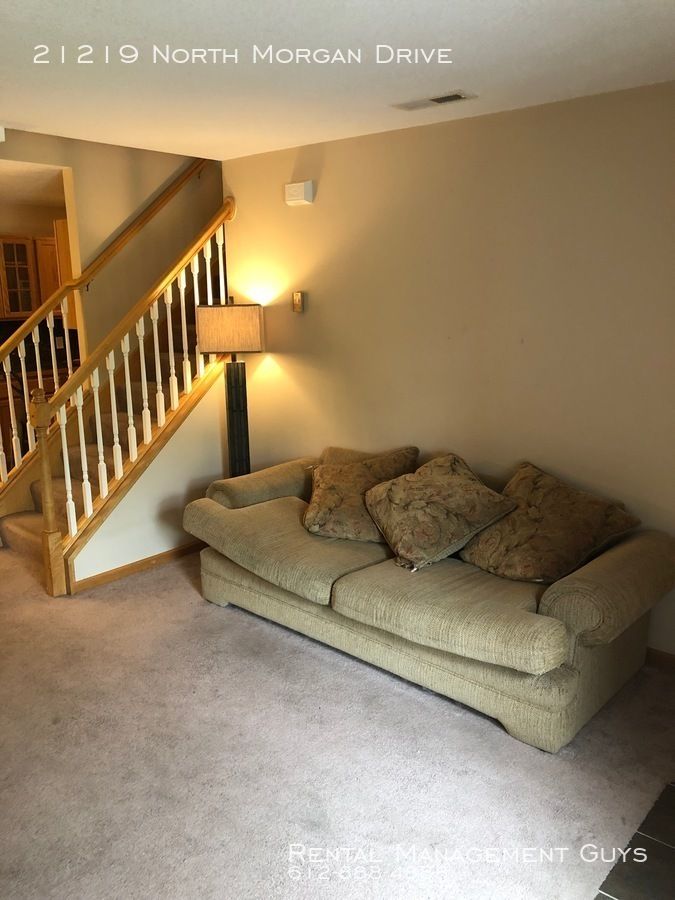 Townhouse for Rent in Forest Lake