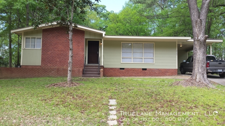 Apartment for Rent in Jackson