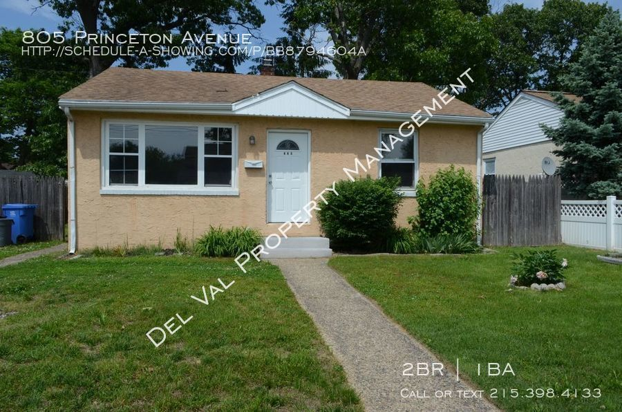 House for Rent in Mullica Hill