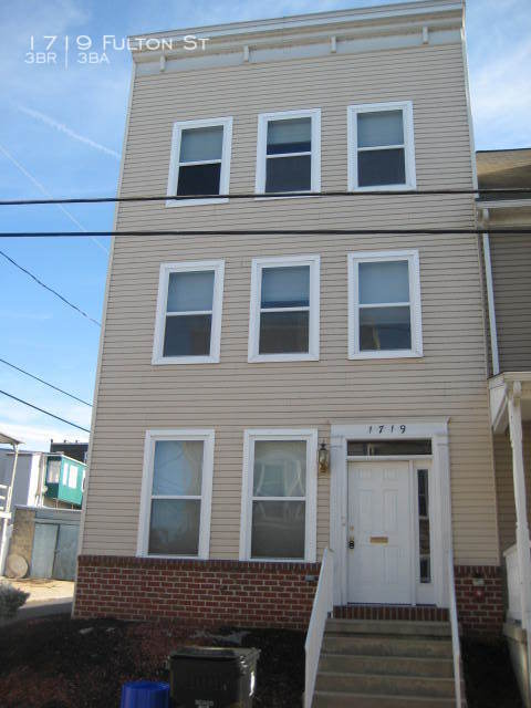 Townhouse for Rent in Harrisburg
