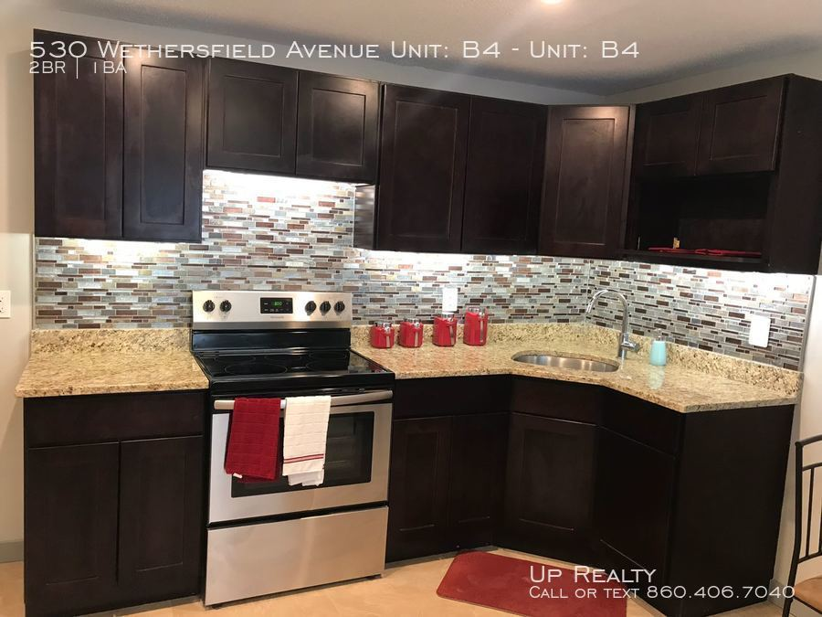 Apartment for Rent in Hartford