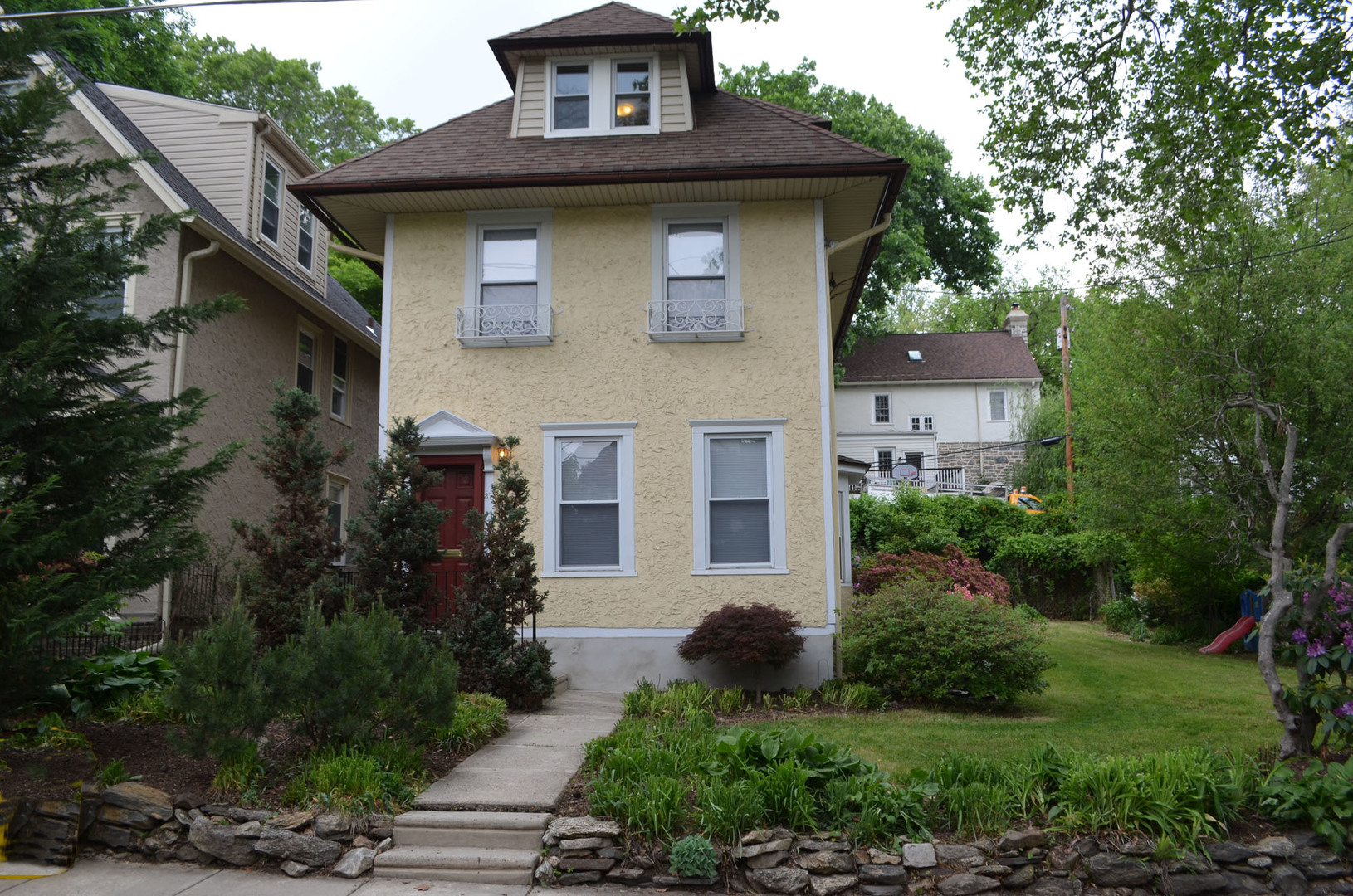 House for Rent in Bala Cynwyd