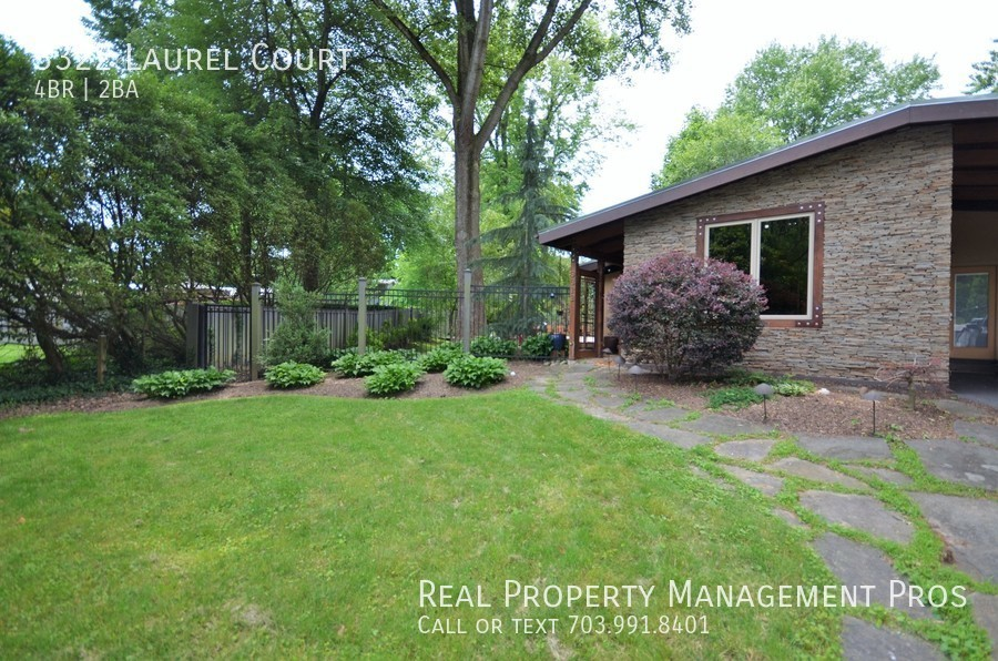 House for Rent in Falls Church