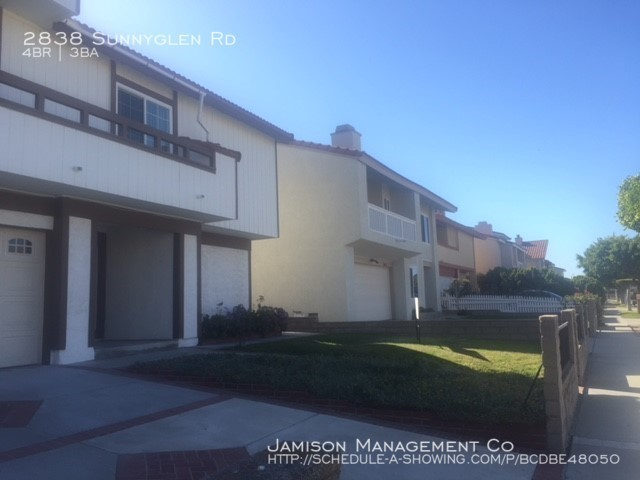 Apartment for Rent in Torrance