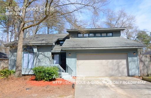 House for Rent in Aiken