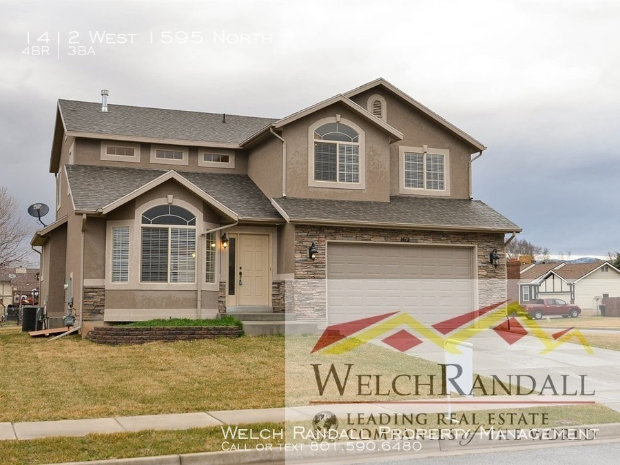 House for Rent in Clearfield