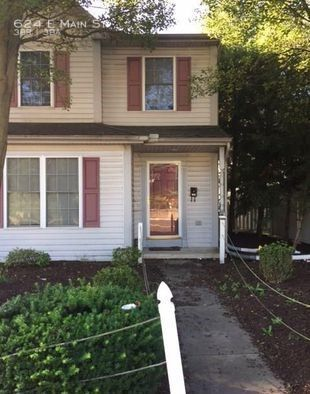 Townhouse for Rent in Middletown
