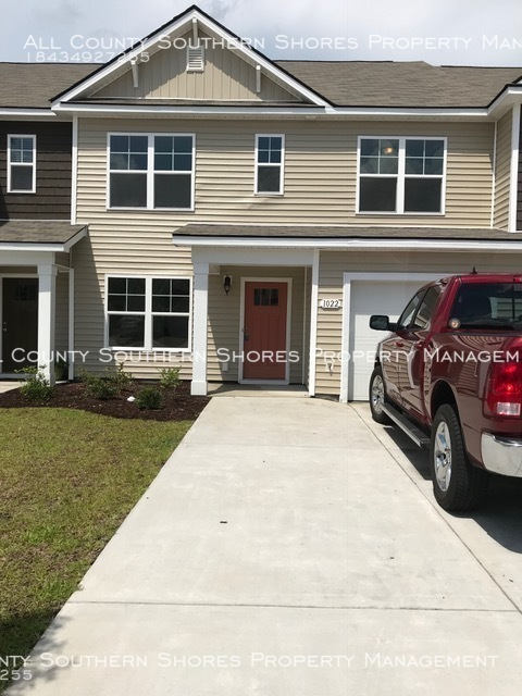 Pet Friendly for Rent in Conway