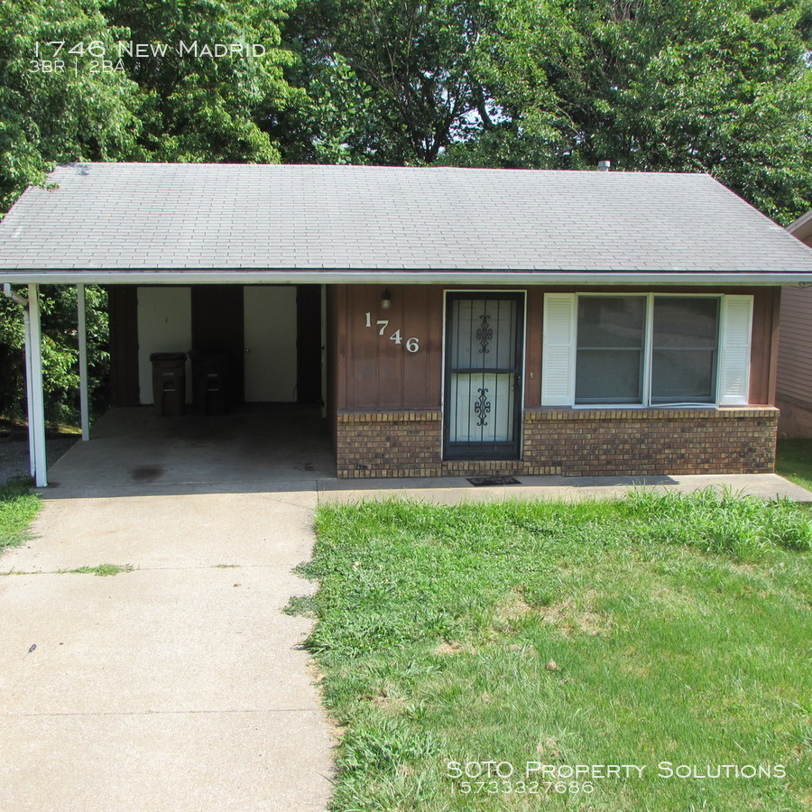 Pet Friendly for Rent in Cape Girardeau