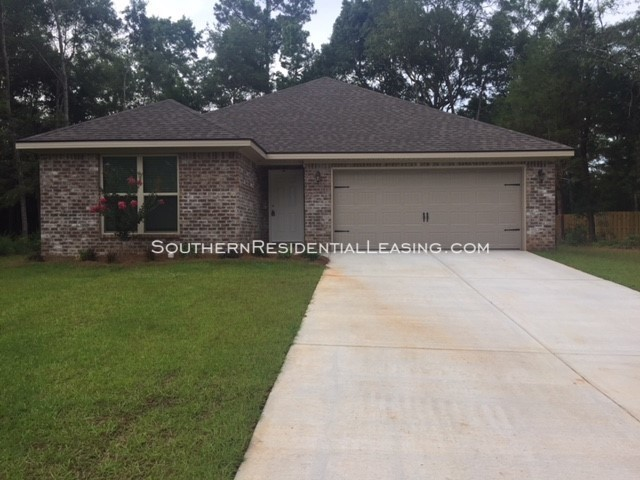 House for Rent in Bay Minette