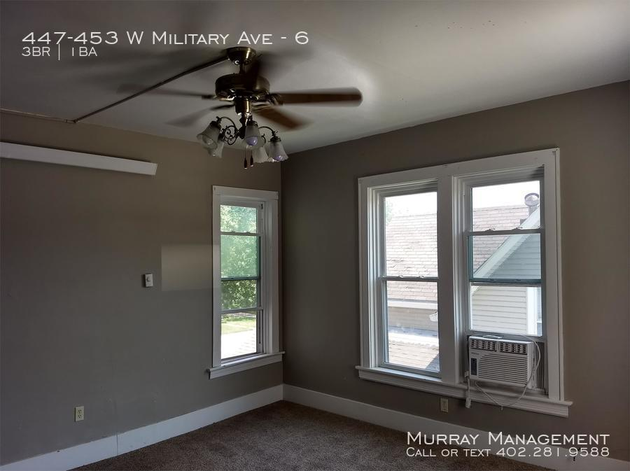 Apartment for Rent in Fremont