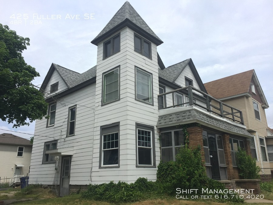 Pet Friendly for Rent in Grand Rapids