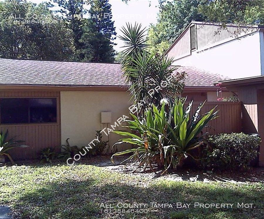 Condo for Rent in Tampa