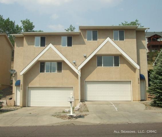 One Bedroom Apartments Colorado Springs: Colorado Springs Apartments For Rent In Colorado Springs