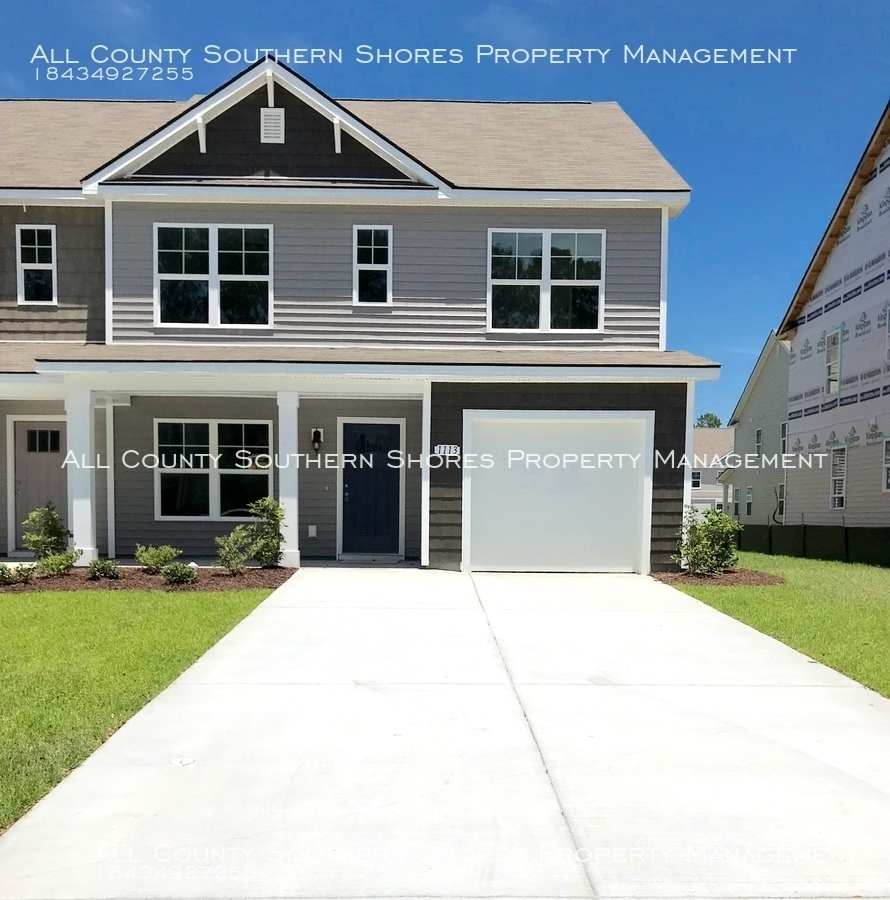 Rental Townhouses: South Carolina Townhomes For Rent In South Carolina