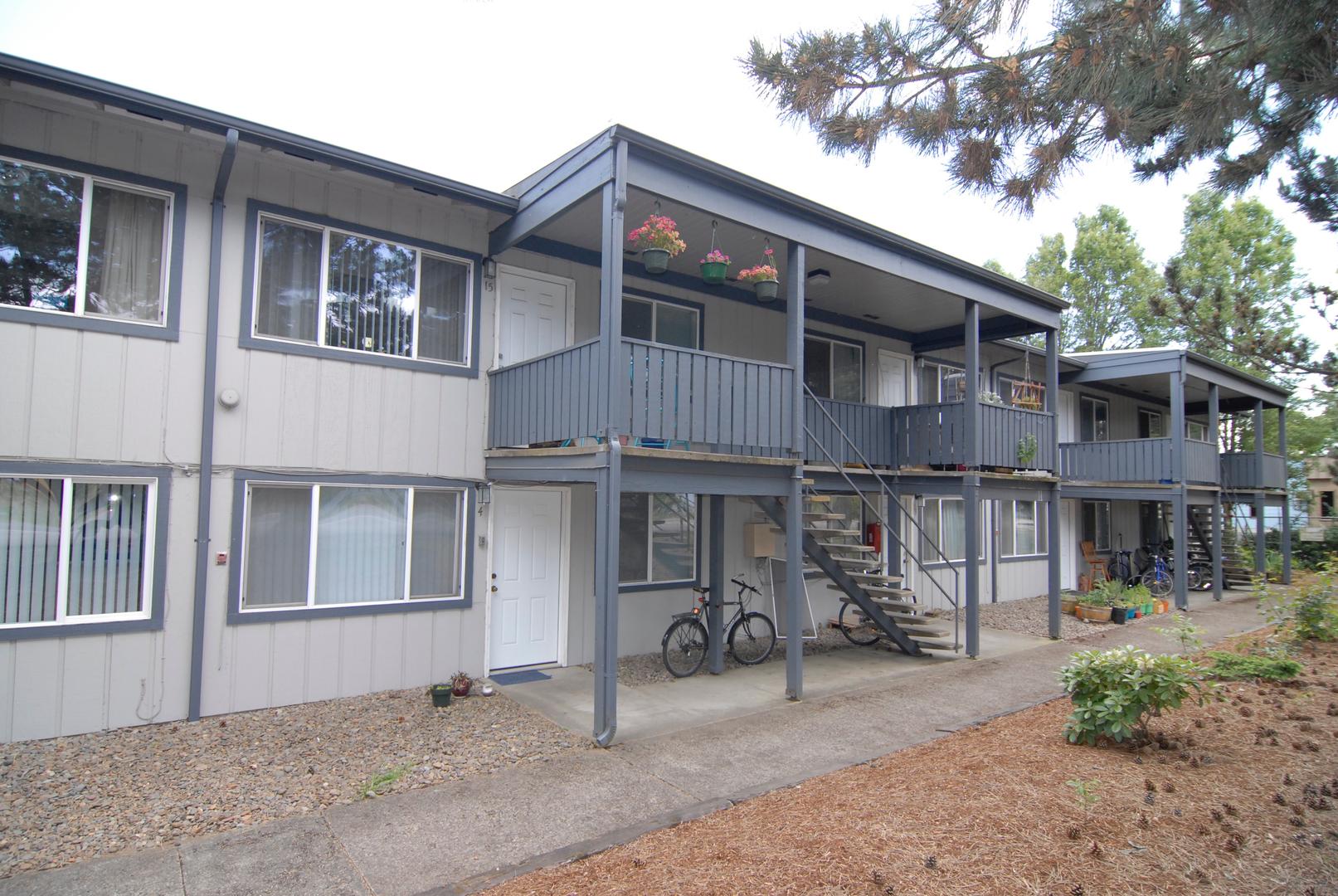 Apartment for Rent in Corvallis