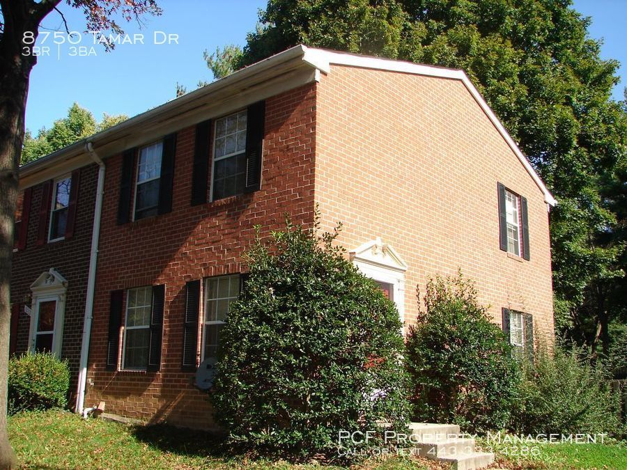 Condo for Rent in Columbia