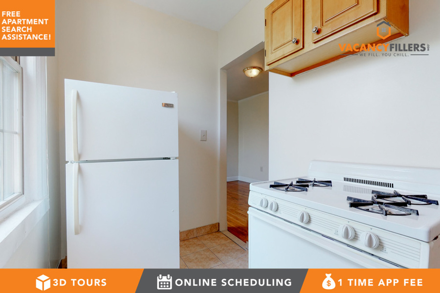 Baltimore tenant placement 8