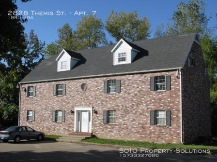 Apartment for Rent in Cape Girardeau