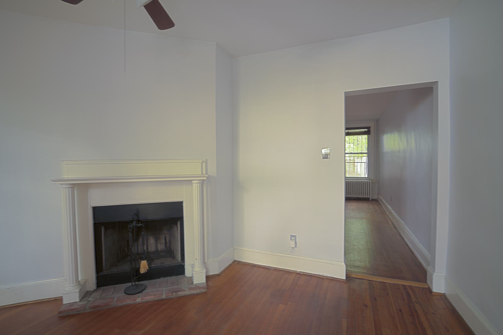 House for Rent in Washington
