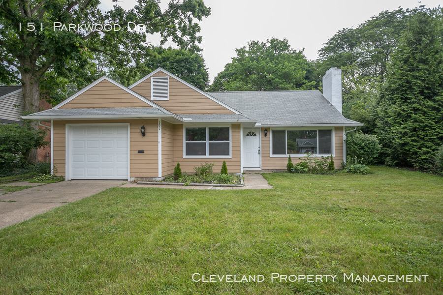 House for Rent in Berea