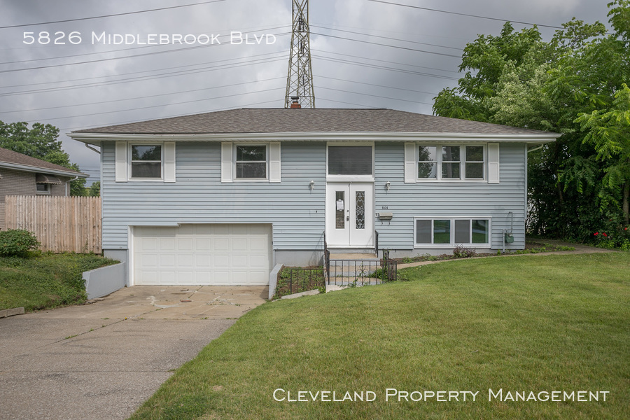 House for Rent in Brookpark