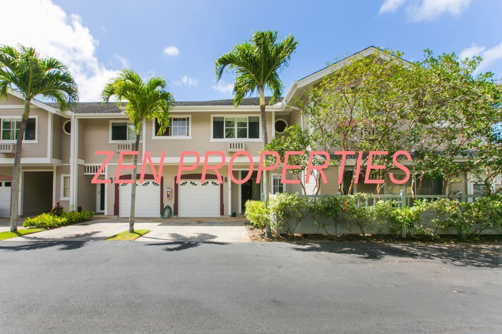 Apartment for Rent in Honolulu