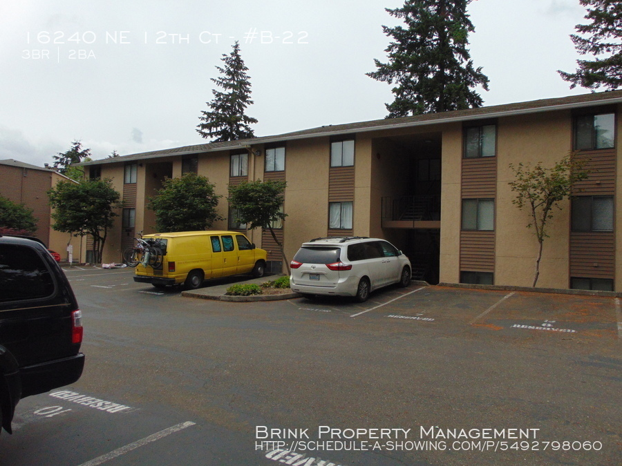 Apartment for Rent in Bellevue