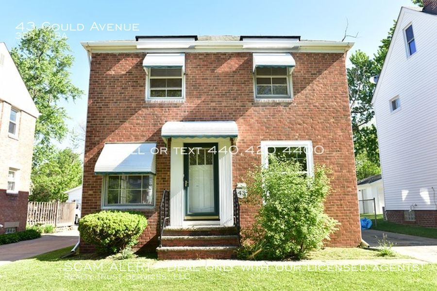 House for Rent in Bedford